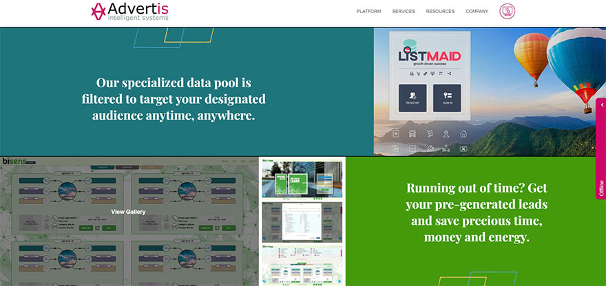 advertis-web-development