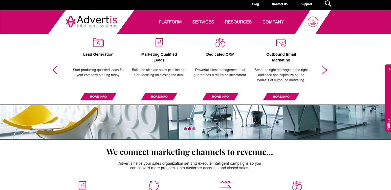advertis-web-services