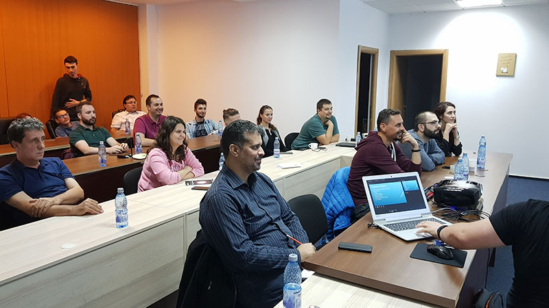 Constanta WordPress Meetup